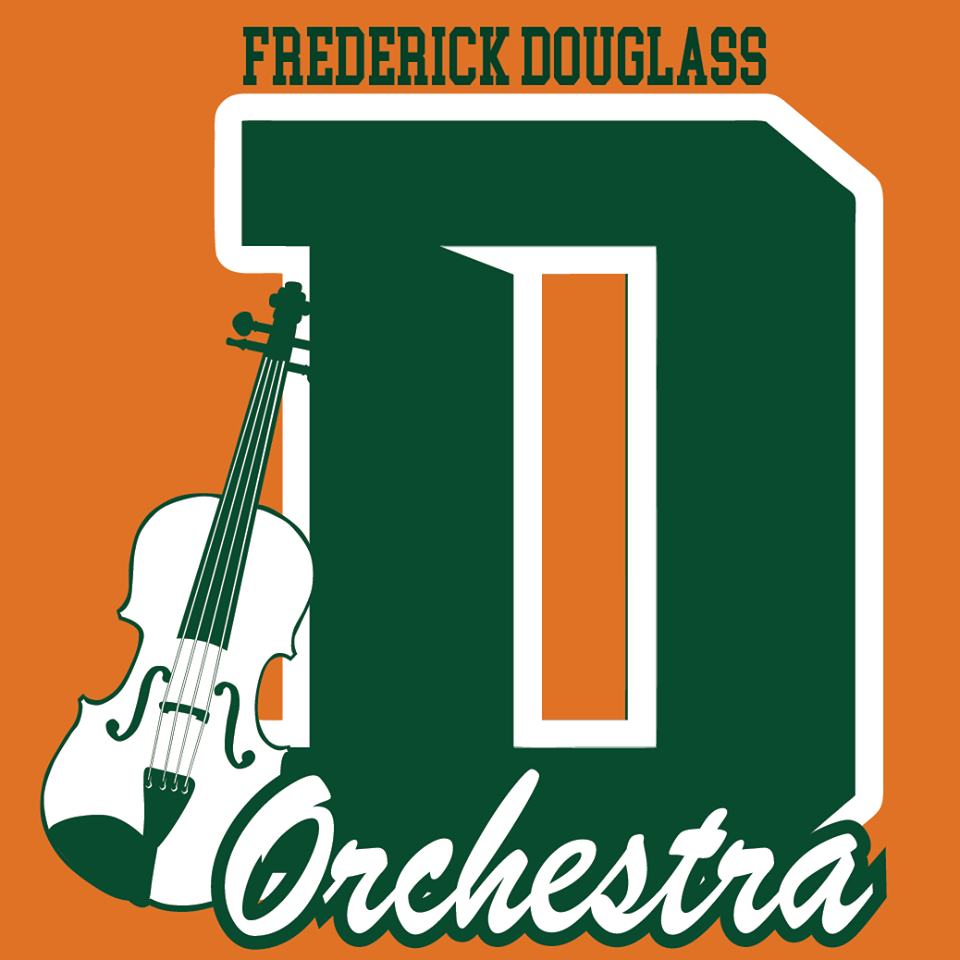 Frederick Douglass High School Orchestras